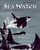 Sea Watch by Jane Yolen