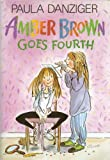 Danziger, Paula: Amber Brown Goes Fourth