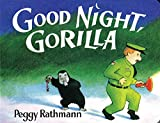 Rathmann, Peggy: Good Night, Gorilla