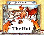 The Hat by Jan Brett