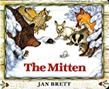 Jan Brett: The Mitten