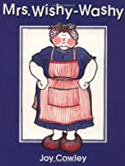 Mrs. Wishy-Washy by Joy Cowley