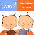 Twins! by Charlotte Doyle