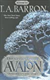 Barron, T. A.: Shadows on the Stars (The Great Tree of Avalon, Book 2)