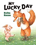 Kasza, Keiko: My Lucky Day