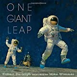 Burleigh, Robert: One Giant Leap