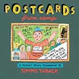 Taback, Simms: Postcards from Camp