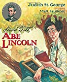 St. George, Judith: Stand Tall, Abe Lincoln (Turning Point Books)