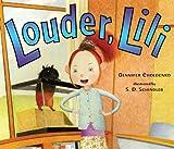 Choldenko, Gennifer: Louder, Lili
