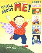 It's All About Me by Nancy Cote