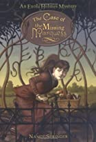 The case of the missing marquess by Nancy…