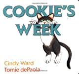 Ward, Cindy: Cookie's Week