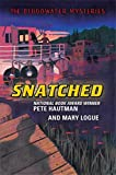 Hautman, Pete: The Bloodwater Mysteries: Snatched
