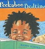 Isadora, Rachel: Peekaboo Bedtime