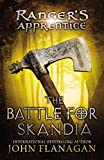 Flanagan, John: The Battle for Skandia (Ranger's Apprentice, Book 4)