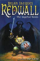 Redwall: The Graphic Novel by Brian Jacques