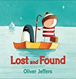 Jeffers, Oliver: Lost And Found