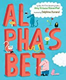 Rosenthal, Amy Krouse: Al Pha's Bet
