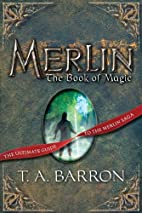 The Book of Magic: Book 12 (Merlin) by T. A.…
