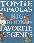 Tomie dePaola's Big Book of Favorite…