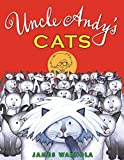 Warhola, James: Uncle Andy's Cats