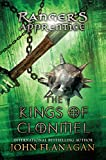 Flanagan, John: The Kings of Clonmel: Book 8 (Ranger's Apprentice)