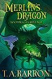Barron, T. A.: Merlin's Dragon: Doomraga's Revenge
