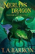 Merlin's Dragon: Doomraga's…