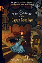 The Case of the Gypsy Goodbye by Nancy…