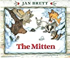 The Mitten 20th Anniversary Edition by Jan…