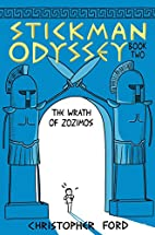 Stickman Odyssey, Book 2: The Wrath of…