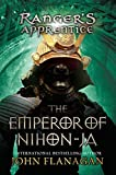 Flanagan, John: The Emperor of Nihon-Ja: Book 10 (Ranger's Apprentice)