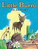 Arnosky, Jim: Little Burro