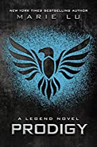 Prodigy: A Legend Novel by Marie Lu