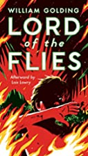 Lord of the Flies by W Golding