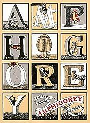 Amphigorey : fifteen books by Edward Gorey