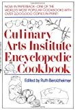 Berolzheimer, Ruth: Culinary Arts Institute Encyclopedic Cookbook