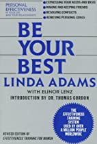 Be Your Best by Linda Adams