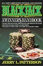 Blackjack: A Winner's Handbook by Jerry…
