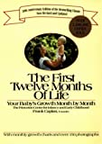 Caplan, Theresa: The First Twelve Months of Life