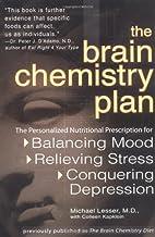 The Brain Chemistry Plan by Michael Lesser