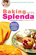Baking with Splenda (Healthy Exchanges…