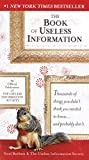 Botham, Noel: The Book of Useless Information: An Official Publication of the Useless Information Society