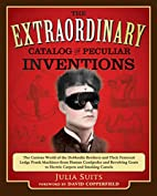 The Extraordinary Catalog of Peculiar…