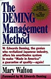 Walton, Mary: The Deming Management Method