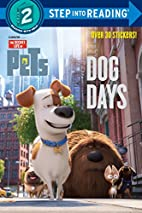 The Secret Life of Pets: Dog Days (with…