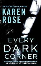Every Dark Corner (The Cincinnati Series) by…