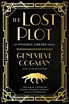 The Lost Plot (The Invisible Library Novel)…