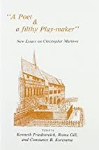 A Poet and a filthy play-maker : new…