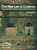 Anderson, Williams: The New Law of Evidence: The Uniform Evidence Acts
